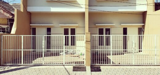 Dijual Rumah Minimalis Nirwana Eksekutif
