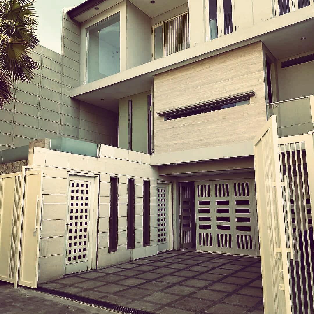 Rumah Dijual Manyar Kertoarjo Surabaya