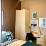 Bedroom 2, type Roermond, Cluster Rotterdam, Citra Harmoni, Sidoarjo