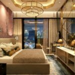 Bedroom, Apartemen Vertu, Ciputra World Mall, Surabaya