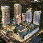 Ciputra World Mall, Surabaya