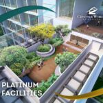 Fasilitas Platinum, Sky Residence, Apartemen Mewah di Atas Ciputra World Mall, Surabaya
