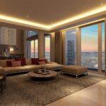 Luxury Family Room, VOILA Apartemen, SuperPenthouse, Ciputra World Mall, Surabaya
