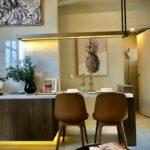 Ruang Makan, type Roermond, Cluster Rotterdam, Citra Harmoni, Sidoarjo