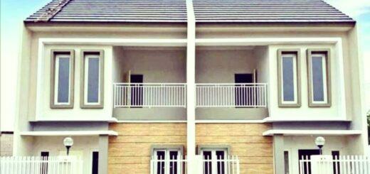 Rumah Minimalis 2 Lantai Mulai 600jutaan di Grand Alana, Gunung Anyar, Surabaya Timur
