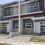 Tampak Depan Rumah Minimalis Villa Edelweis, Pandugo Rungkut, Raya MERR, Surabaya