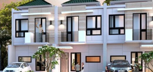 Dijual Rumah Sukolilo Dian Regency