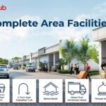 Fasilitas yang lengkap, Tritan Hub, Sedati - Gedangan, Surabaya - Sidoarjo