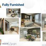 Full Furnished Modern Smart Home, Type Viola, Oakwood Park, Citraland Utama, Surabaya