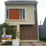 Rumah Contoh, Grand Alexandria Hills, Puri Surya Jaya, Gedangan, Sidoarjo