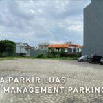 Area Parkiran, Ruko Southern Point, Margorejo Indah, Surabaya