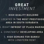 Great Investment, Ruko Southern Point, Margorejo Indah, Surabaya