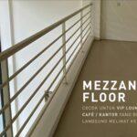 Mezzanine Floor, Ruko Southern Point, Margorejo Indah, Surabaya