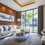 The Rosebay, 2BR, Family Room, Graha Family, Surabaya Barat
